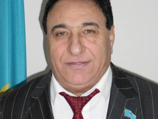 Аветик Амирханян