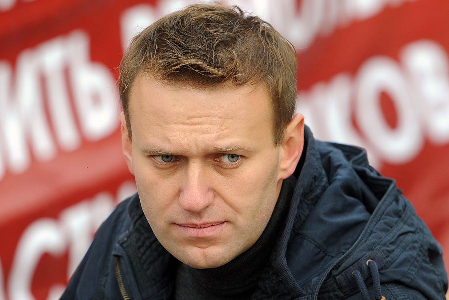 Навальный 19