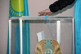 выборы акимов 2