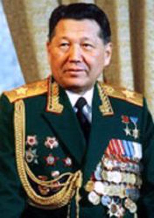 Сагадат генерал