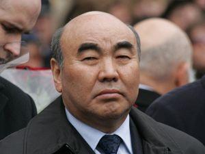 Акаев