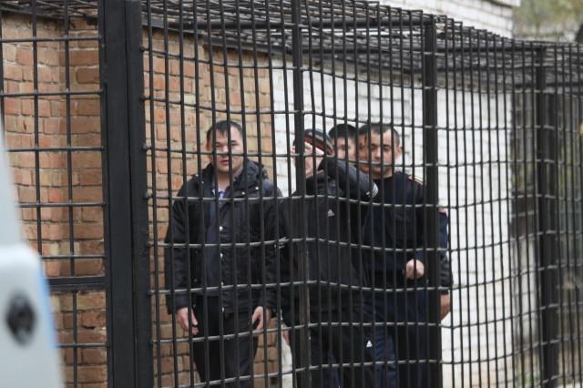 """Серик Жангалиев, которого следствие считает """"смотрящим"""" за уральской зоной"""