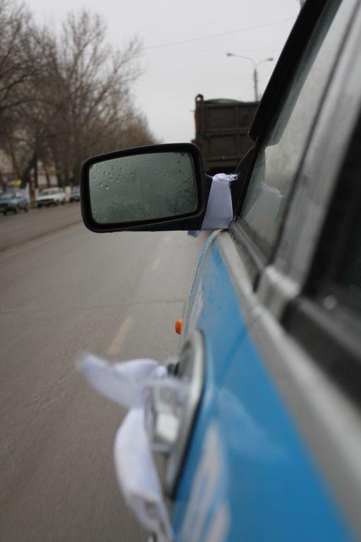 """По словам полицейских одной из самых опасных трасс в городе остается дорога """"Уральск-Атырау""""."""
