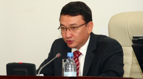вице-министр МОН