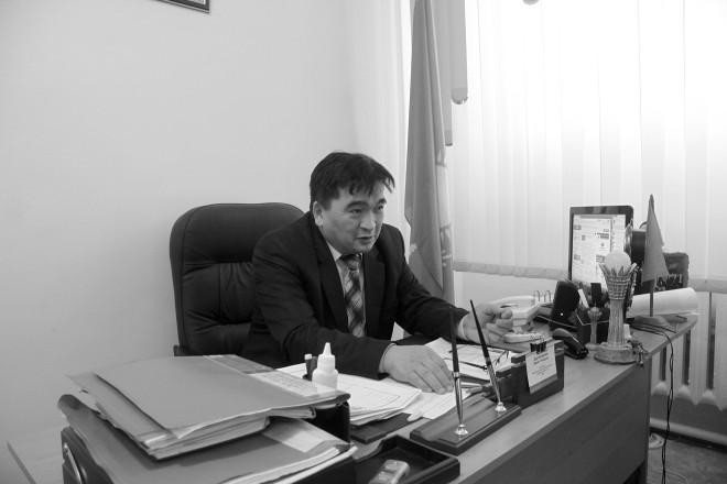 """Директор ЦВИАРа Бекет Даулеткалиев: """"Поражает преданность детей и предательство, безразличие родителей"""""""