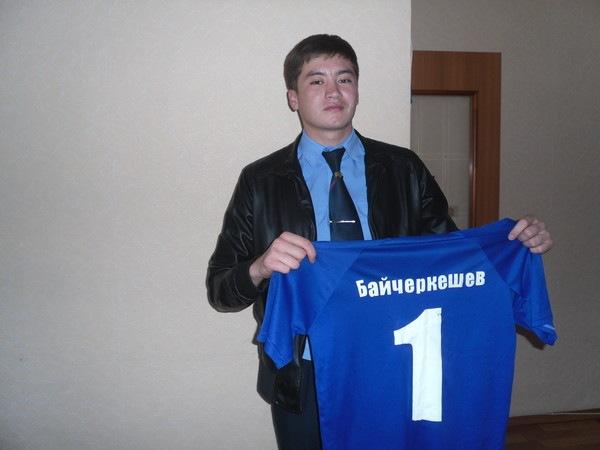 Ерлан Байчеркешев. фото из личной странички в социальной сети