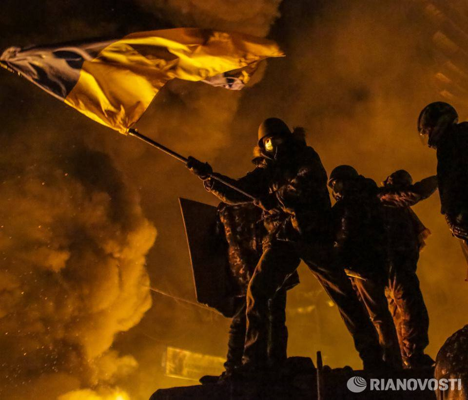 киев февраль 7