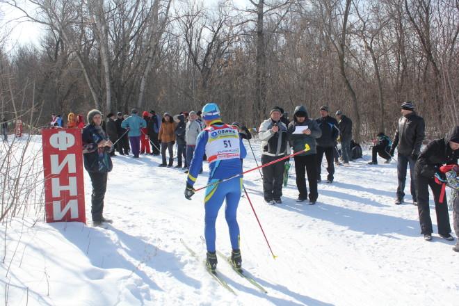 Всего в соревнованиях участвовало около 70 человек.