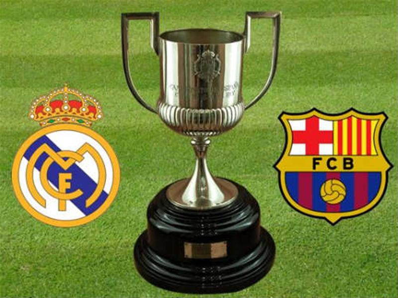 Кубок испании по футболу трансляция