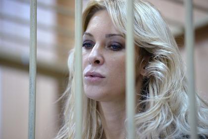Елена Тищенко Фото: Павел Лисицын / РИА Новости