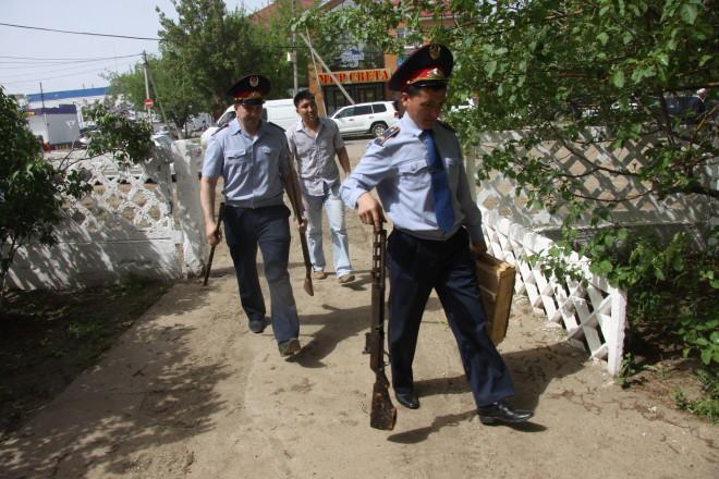 Новости Западно-Казахстанской области