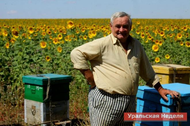 Михаил Яманов