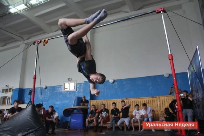 Андрей Кононов, 18 лет, студент