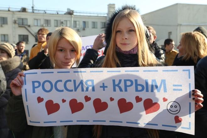 """""""многих удивило, что Казахстан однозначно поддержал в тот момент и референдум в Крыму"""" - фото worldaffairsboard.com"""