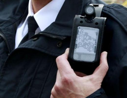 камера на груди