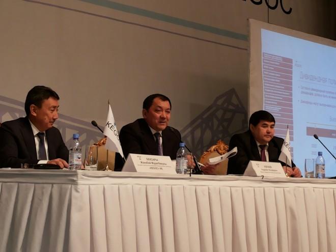 Встреча с гражданами состоялась 26 ноября 2014 г.
