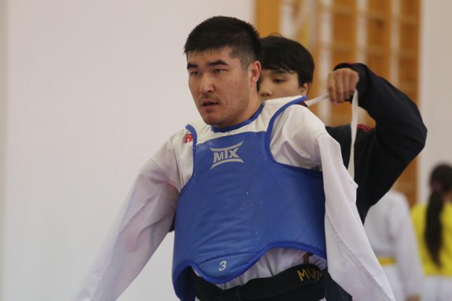 В ближайших планах Малика не только участие в мировом чемпионате, но и участие в паролимпийских играх в Токио в 2020 году.