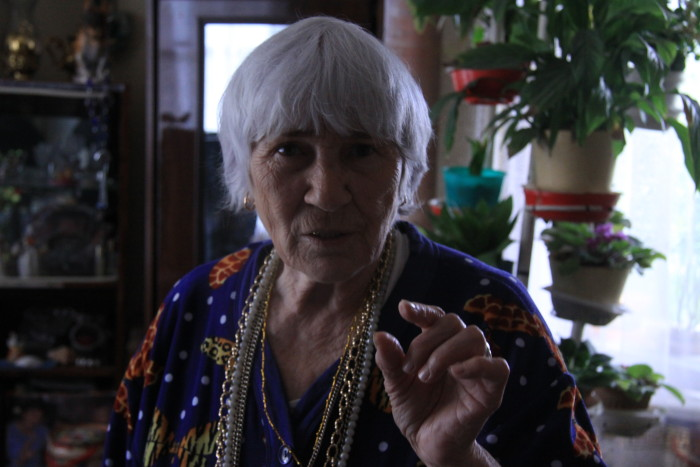 баба нина фото
