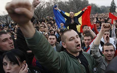Украина – не Молдова