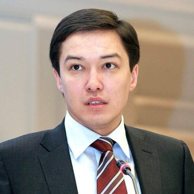 Акишев
