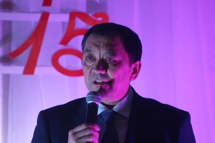 Нурлан Ногаев