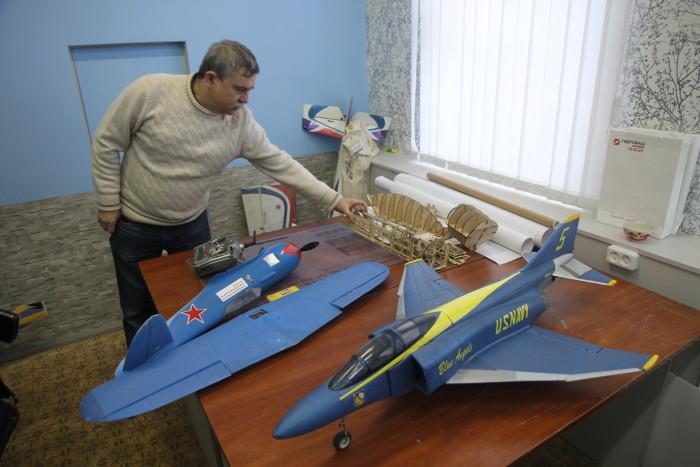 Владимир Митрофанов