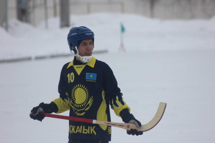 Максим Утебалиев