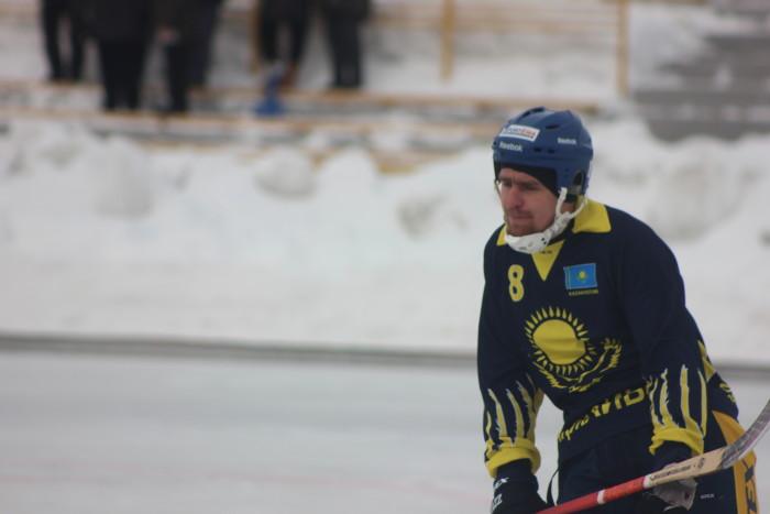 Сергей Башаев