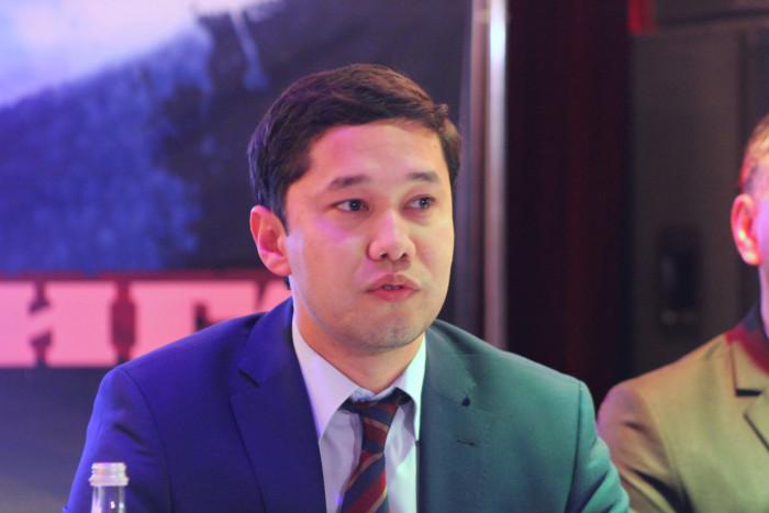 Багдат Агниязов