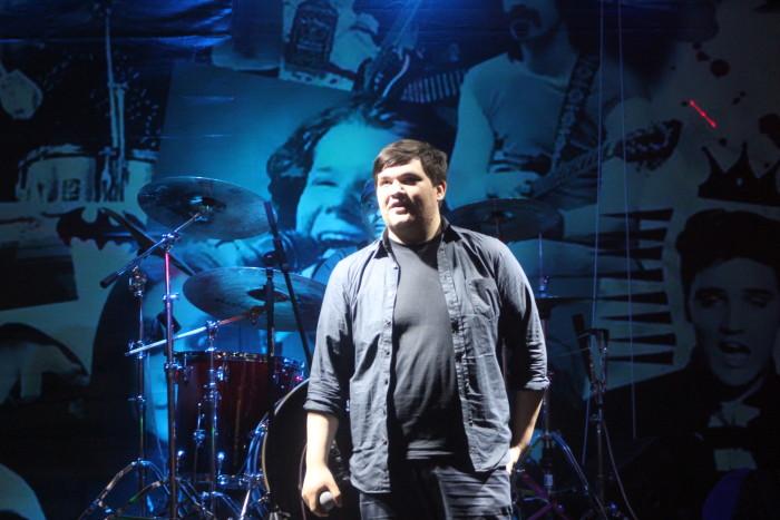 Рустам Тасбулатов