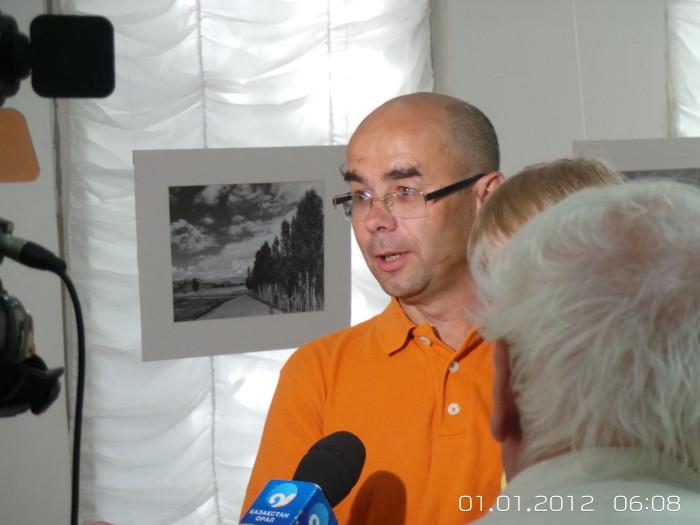 Сергей Клеменко