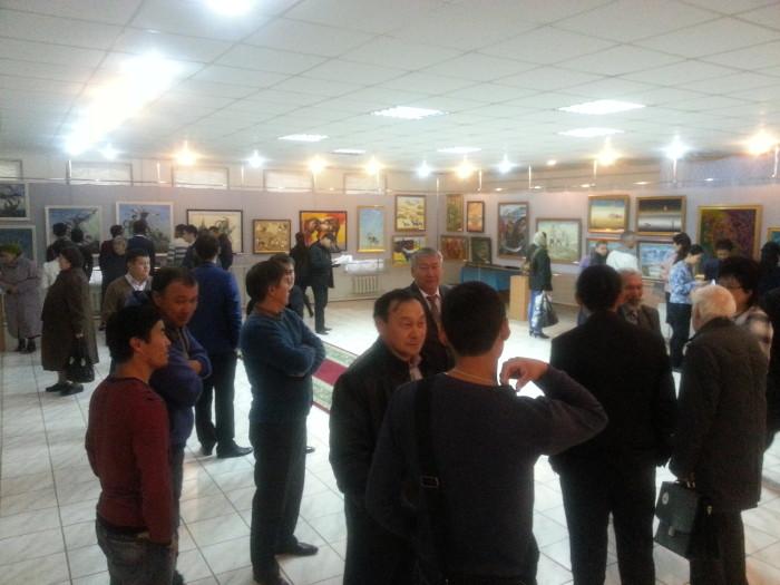 респ выставка