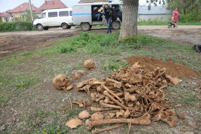 Новости в бежецком районе тверской области