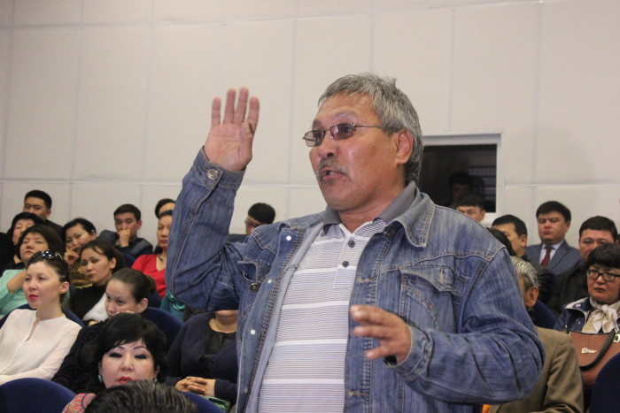 Бауржан Алипкалиев