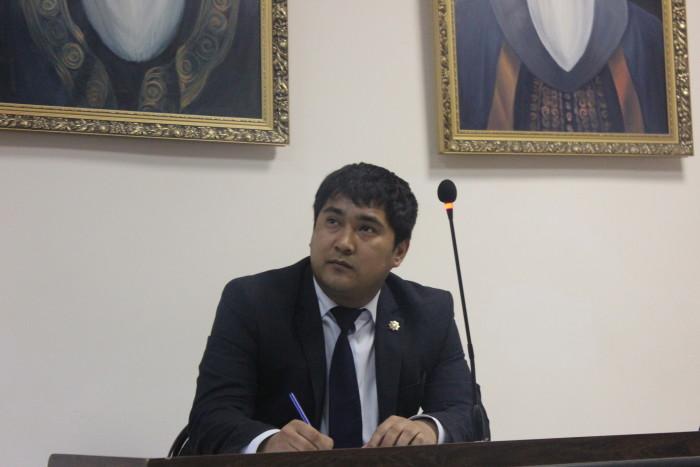 Мейрам Мусакулов