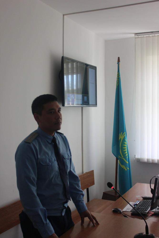 Турар Неязбаев