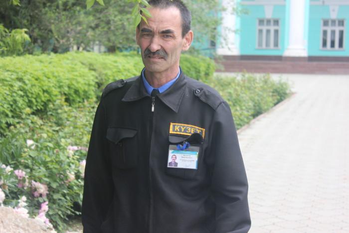Ержан Жусубалиев