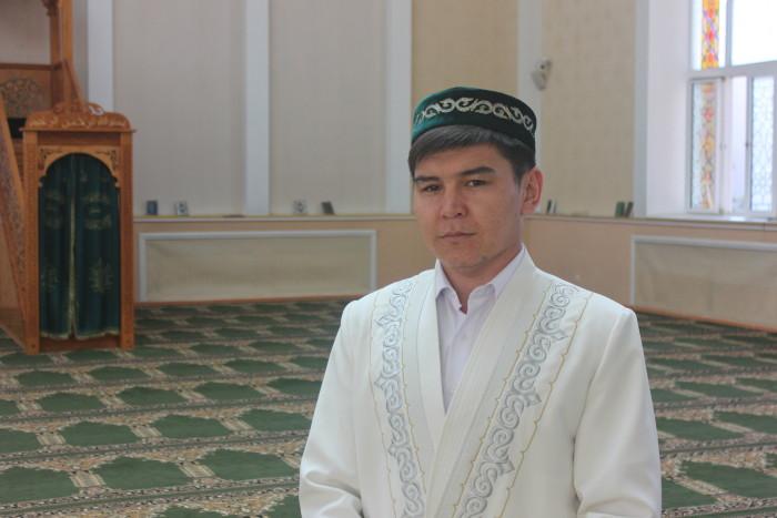 Муратбек Кыстаубаев