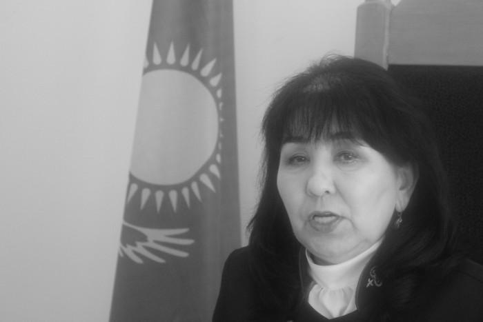 Гульнара Гимадутдинова