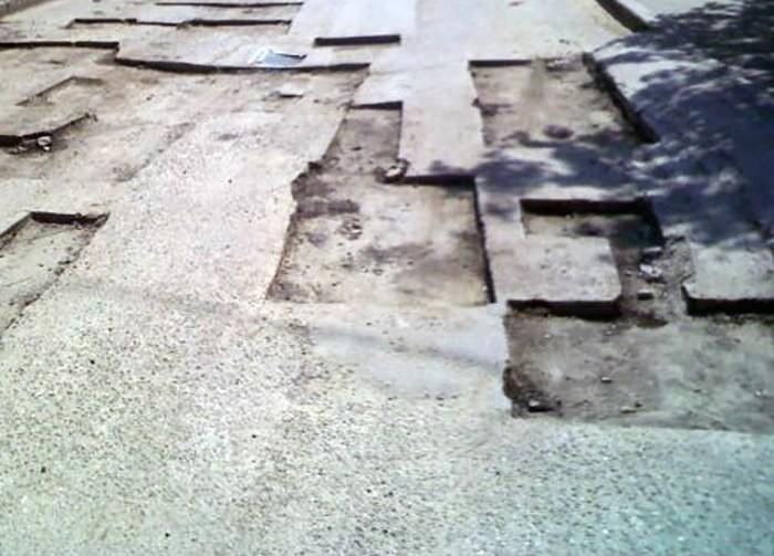 ямочный ремонт 1