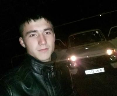 фото Виктора Яковенко из его страницы в социальных сетях.