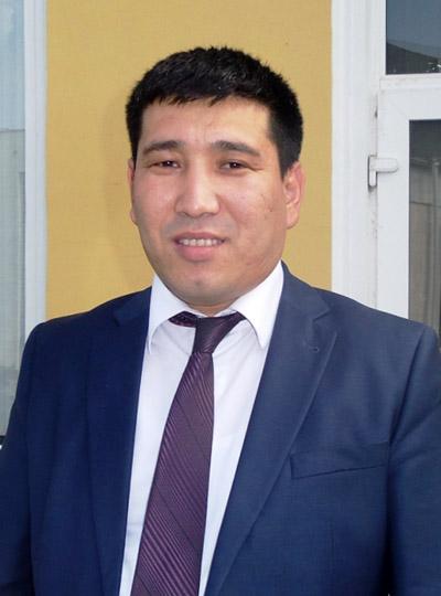Mirzhan-Satkanov