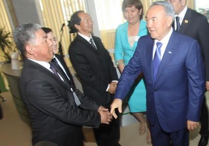 В ЗКО осужденный строитель «Назарбаев интеллектуальные школы» частично погасил задолженность по заработной плате