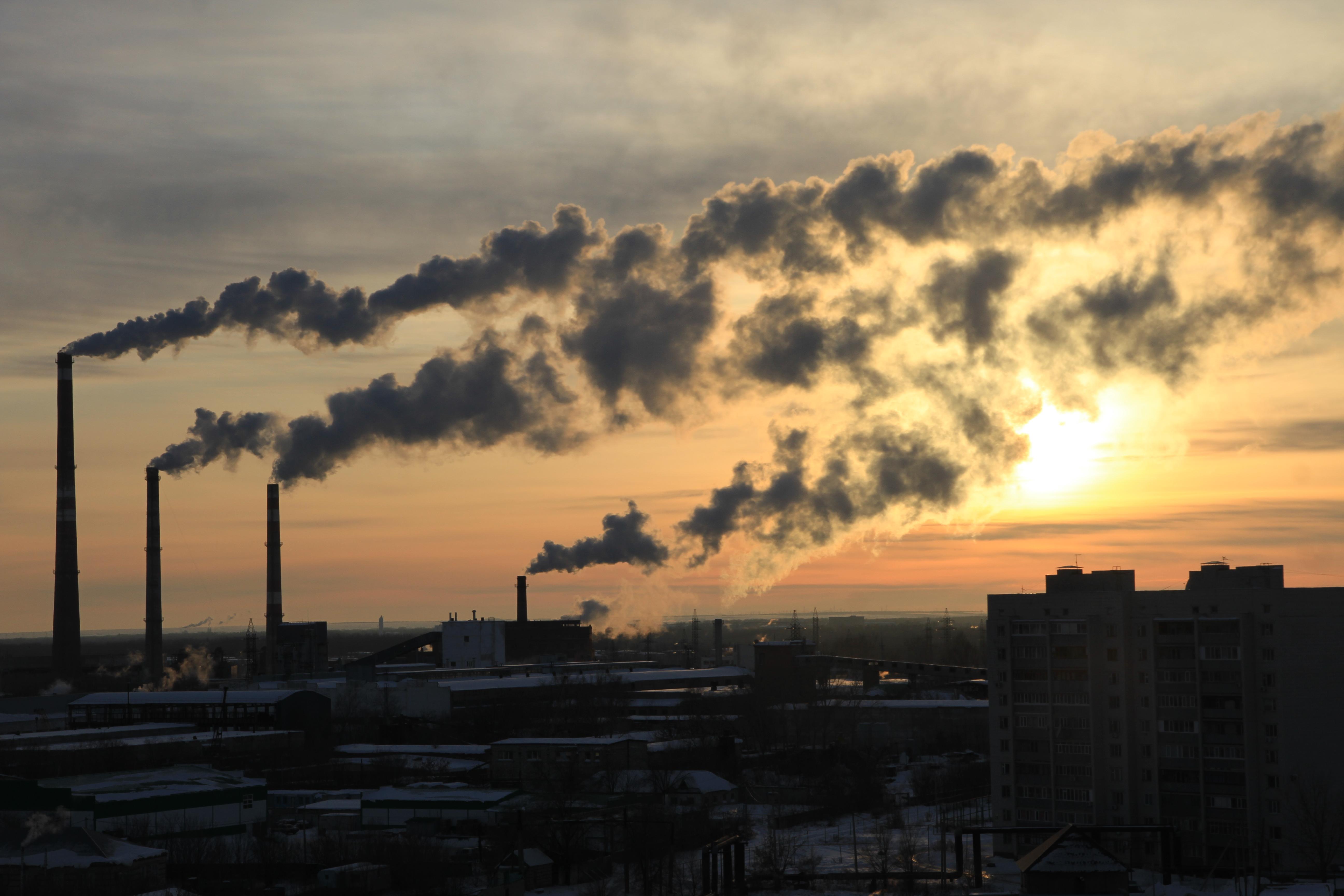 На ТЭЦ Уральска прекращена подача газа из-за долга АО «Жайыктеплоэнерго»
