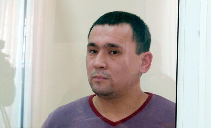 В Уральске на 3 года и 2 месяца  осужден карманник, воровавший деньги у прихожан мечети (ВИДЕО)