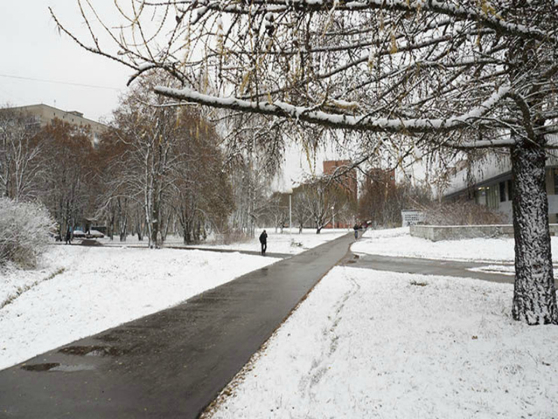 Прогноз погоды на 17 и 18 февраля в Уральске и Аксае