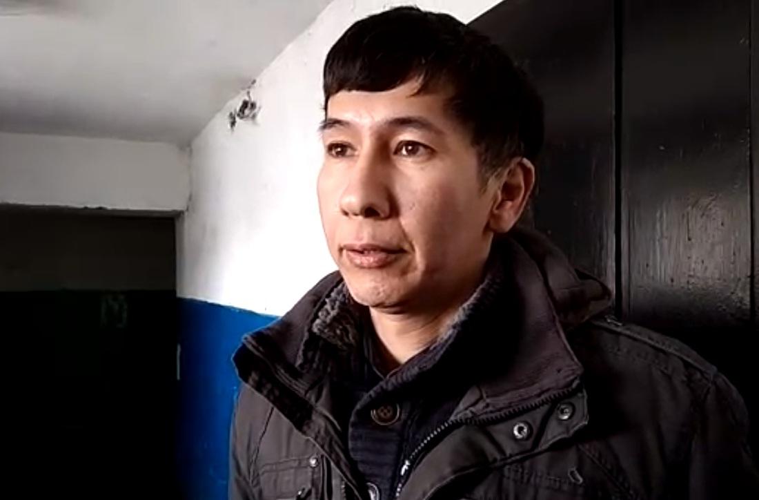 Гражданского активиста из Уральска предостерегли от «симпатий к ДВК»