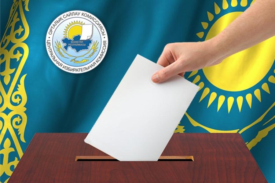 Сайлау: Сәдібек Түгел кандидат ретінде тіркелді