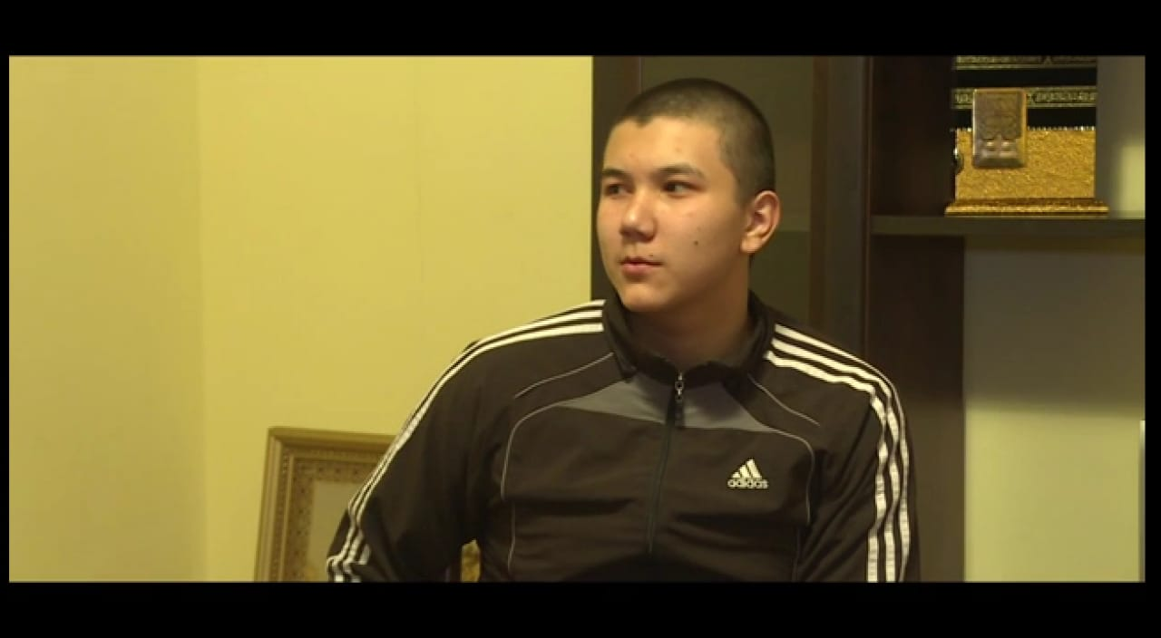 К 8 годам тюрьмы приговорен эвакуированный из Сирии 19-летний житель Западного Казахстана